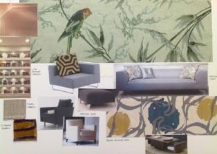 interior design, contemporary design