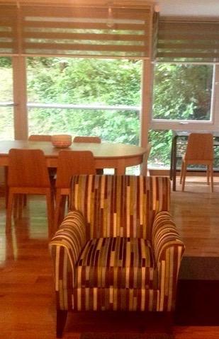 dining room Hampstead