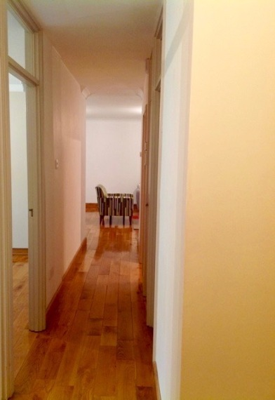 hampstead hallway