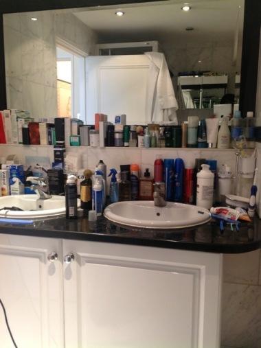 st pauls bathroom 2 before