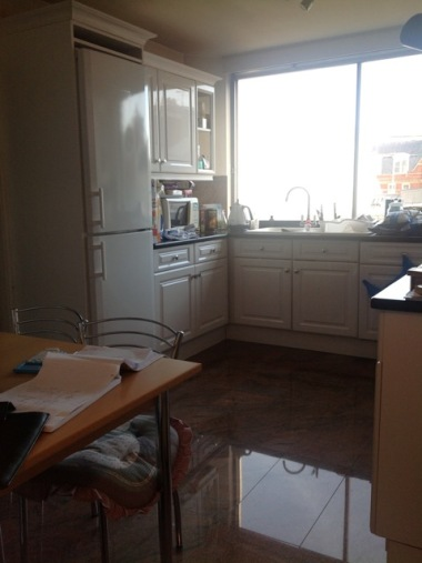 st pauls kitchen before
