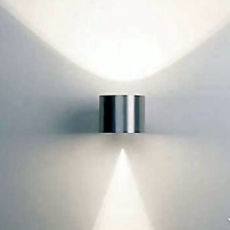 delta wall light orbit