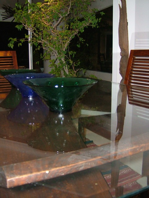 glass bowls bkk