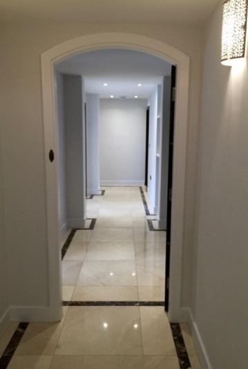 hallway st pauls